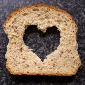 love-bread