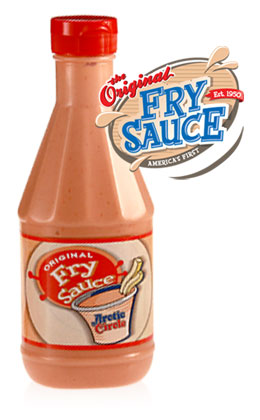 food-frysauce