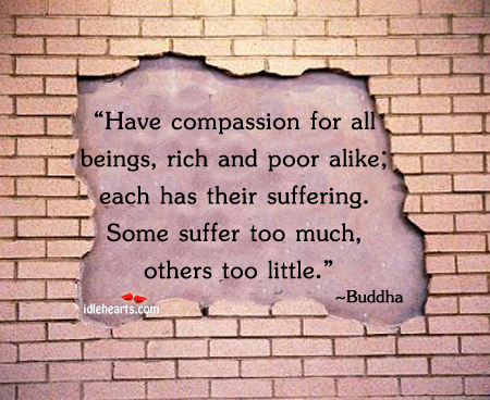 have-compassion-for-all-beings