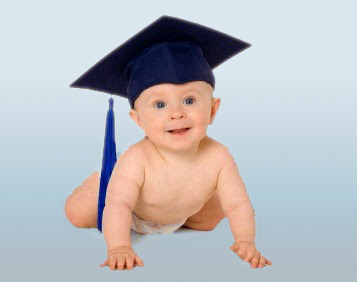 baby-graduation-cap