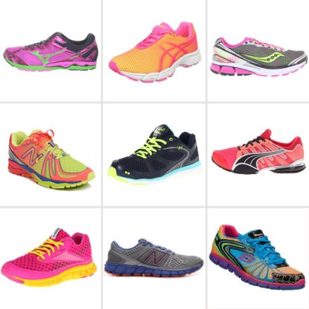 Neon-Running-Shoes-Winter-2012