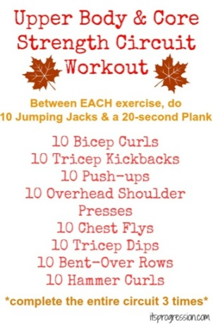 Upper-Body-Core-Strength-Circuit-Workout