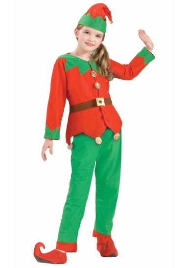 kids-christmas-elf-costume