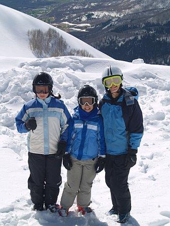 little ski